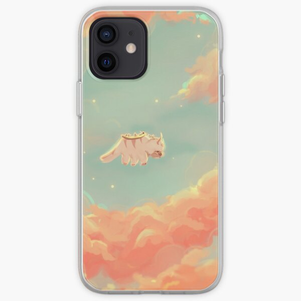 dreamy appa poster v.3 iPhone Soft Case