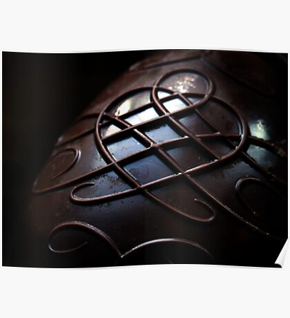 Love of Chocolate Poster