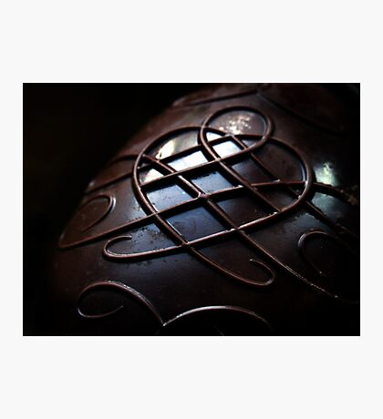 Love of Chocolate Photographic Print