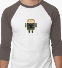 Droidarmy: Sam Carter SG-1 T-Shirt