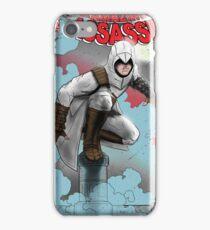 The Amazing Assassin iPhone Case/Skin