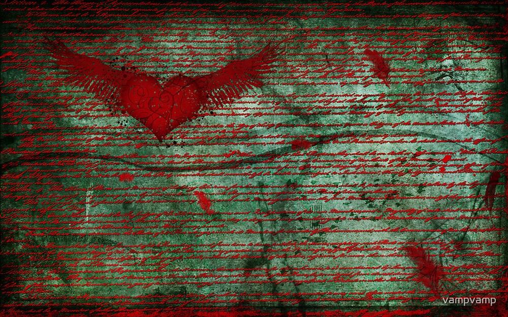 love inc. by vampvamp