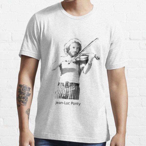 Jean-Luc Ponty Essential T-Shirt