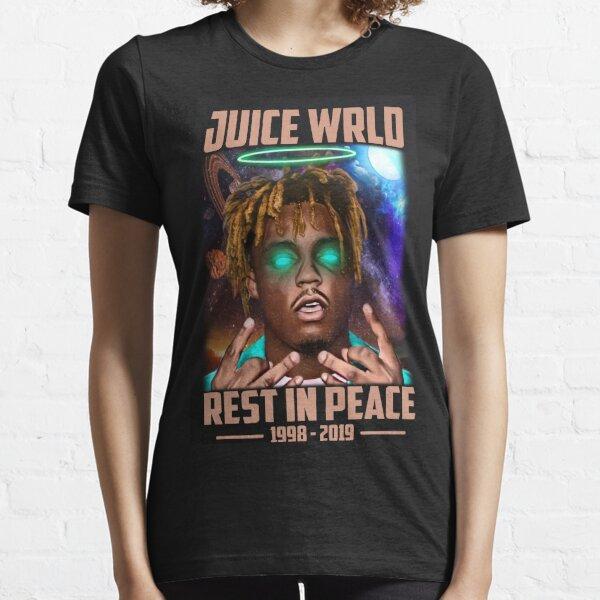 Rip Juice Wrld Rest In Peace 1998 2019 Hot T-shirt Essential T-Shirt