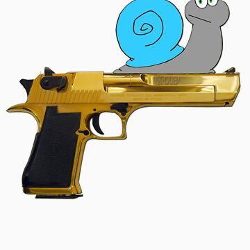 gun by killawicked