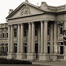 Perth's Supreme Court by Stephen Horton