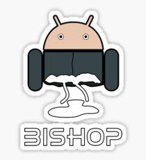 Bishop - Droid Army Sticker