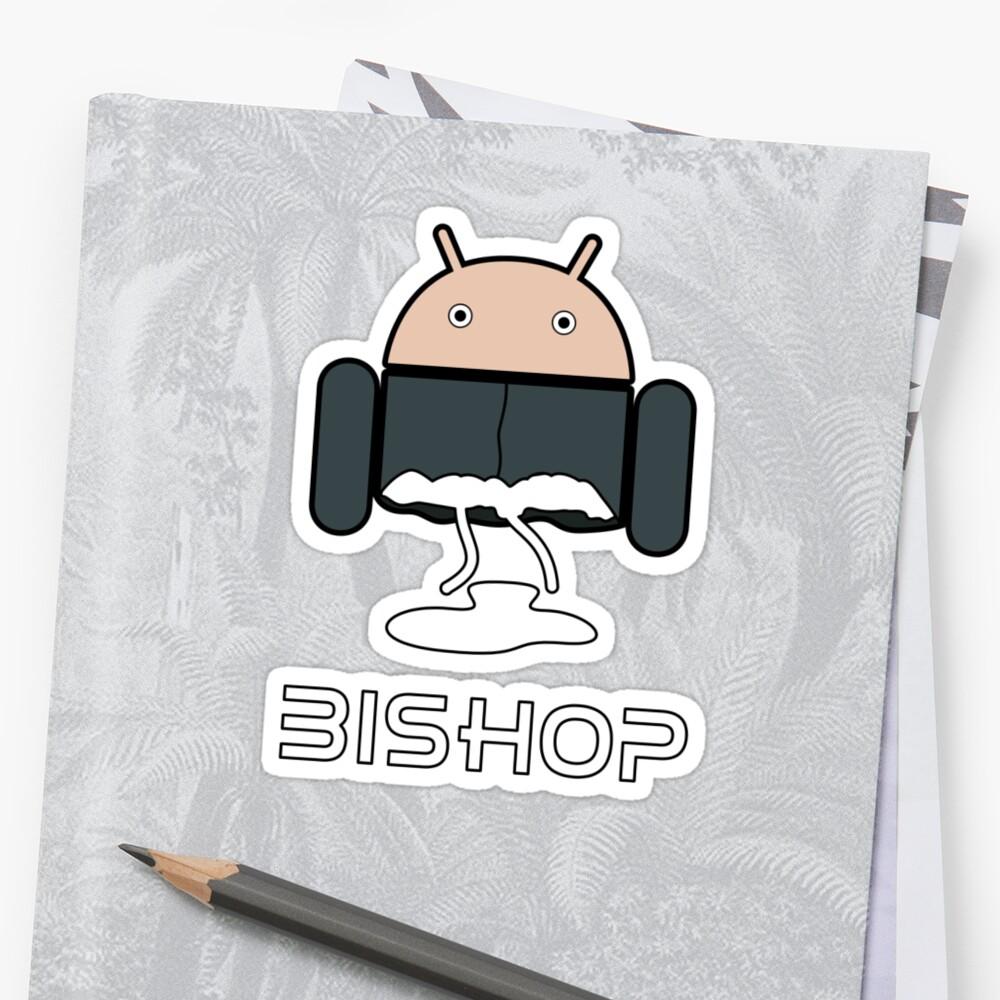 Bishop - Droid Army by robotrobotROBOT