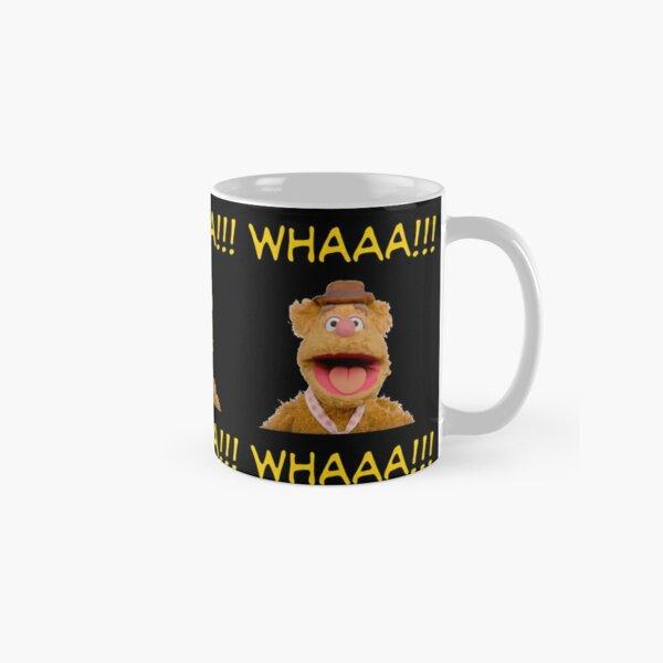 Fozzie Bear  Classic Mug