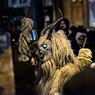 Krampus at Christmas No. 1 by AntSmith