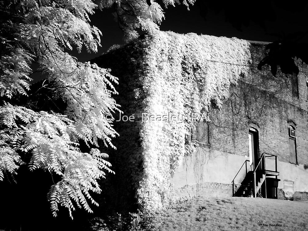 Back Door by © Joe  Beasley IPA