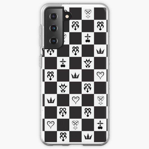 Kingdom Checkmate Samsung Galaxy Soft Case