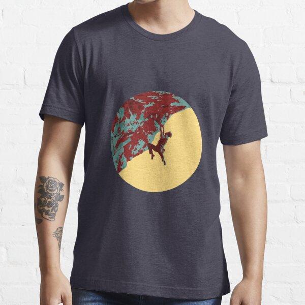 climber Essential T-Shirt