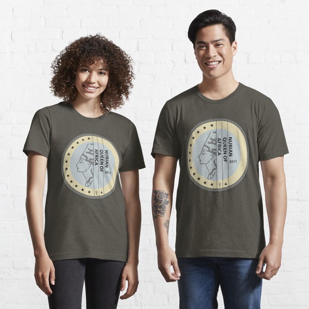 NUBIAN QUEEN Essential T-Shirt