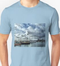 The Fleets In!  T-Shirt