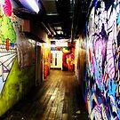 Corridor of Dreams by Victoria limerick