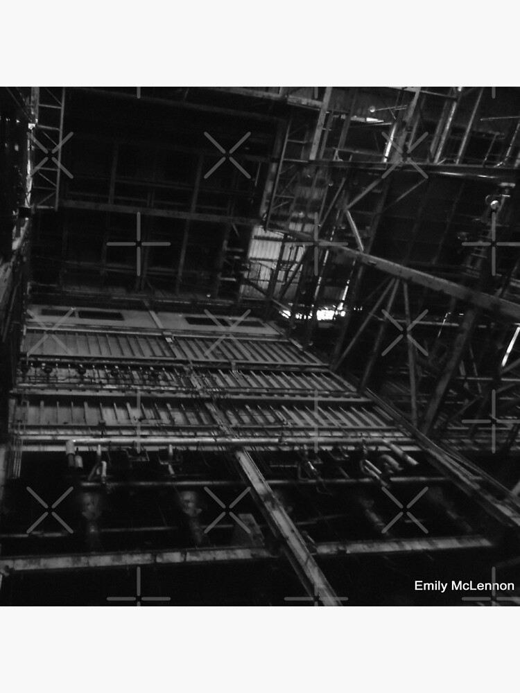 The Hearn by esmclennon