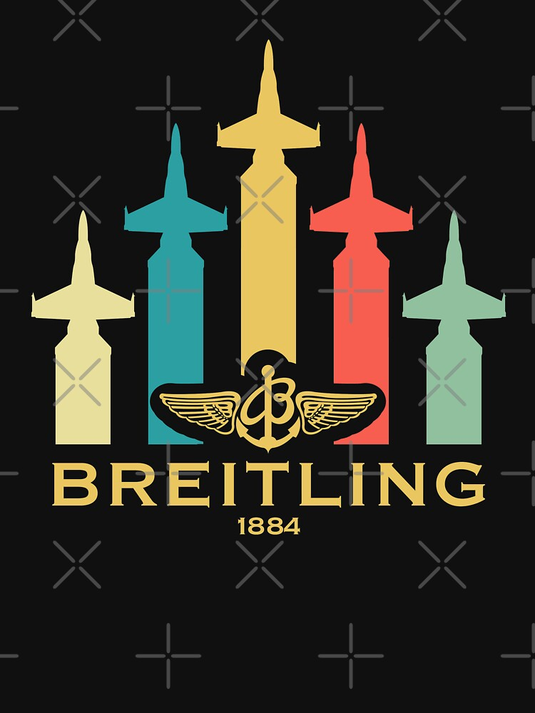 BREITLING - RETRO STYLE by CUTOCARS