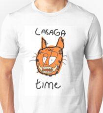 I'm am hungry.  Unisex T-Shirt