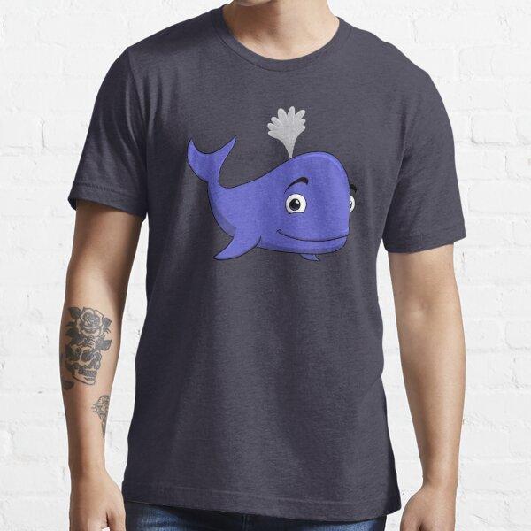 Blue Whale! Essential T-Shirt