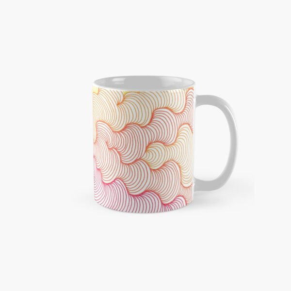Happy  Classic Mug