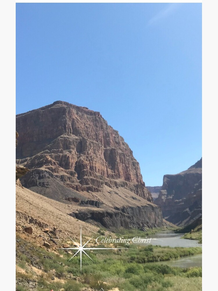 Grand Canyon Colorado River Scene - From ccnow.info by sdawsoncc