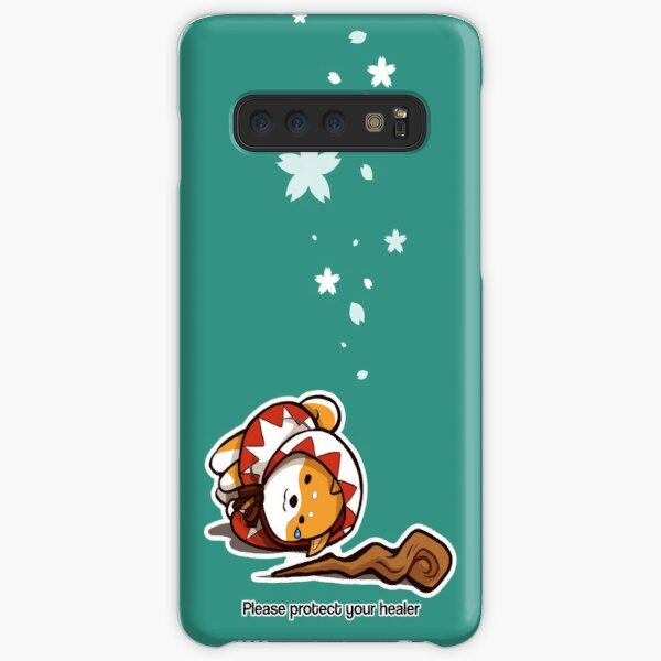 Protect your Healer Samsung Galaxy Snap Case