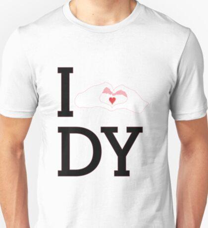 I Heart DY T-Shirt