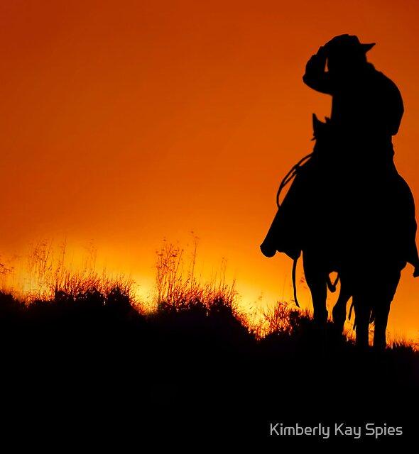 Homeward bound by Kimberly Kay Spies
