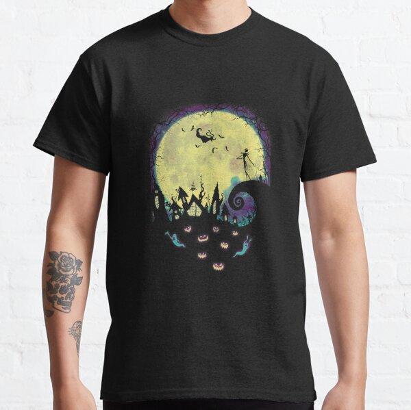 Nightmare Moon Classic T-Shirt
