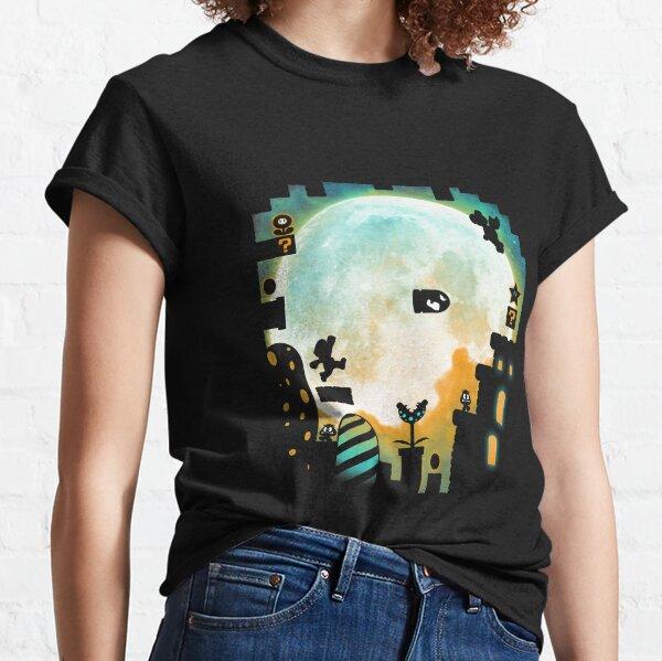 Boo Moon Classic T-Shirt
