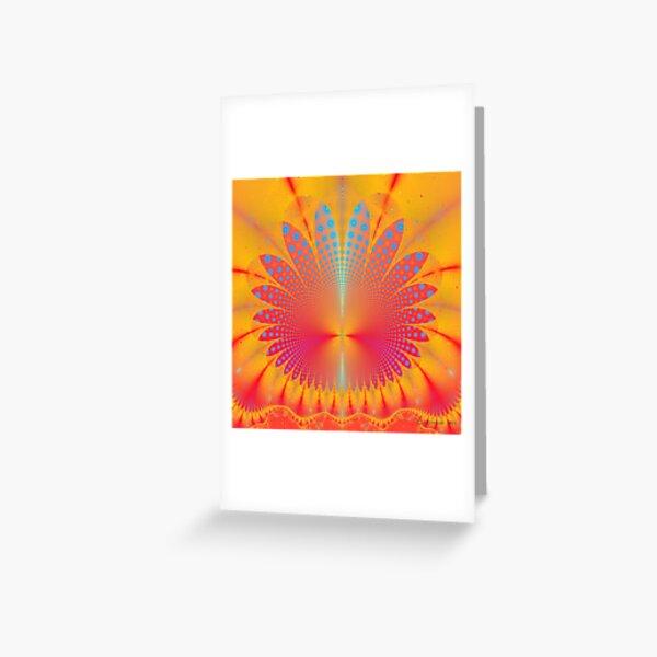 InBloom Greeting Card