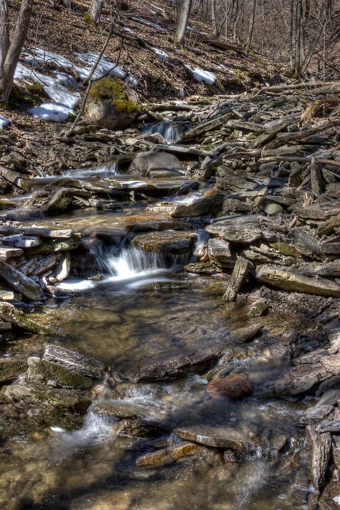 Ground Water by Brad Denoon