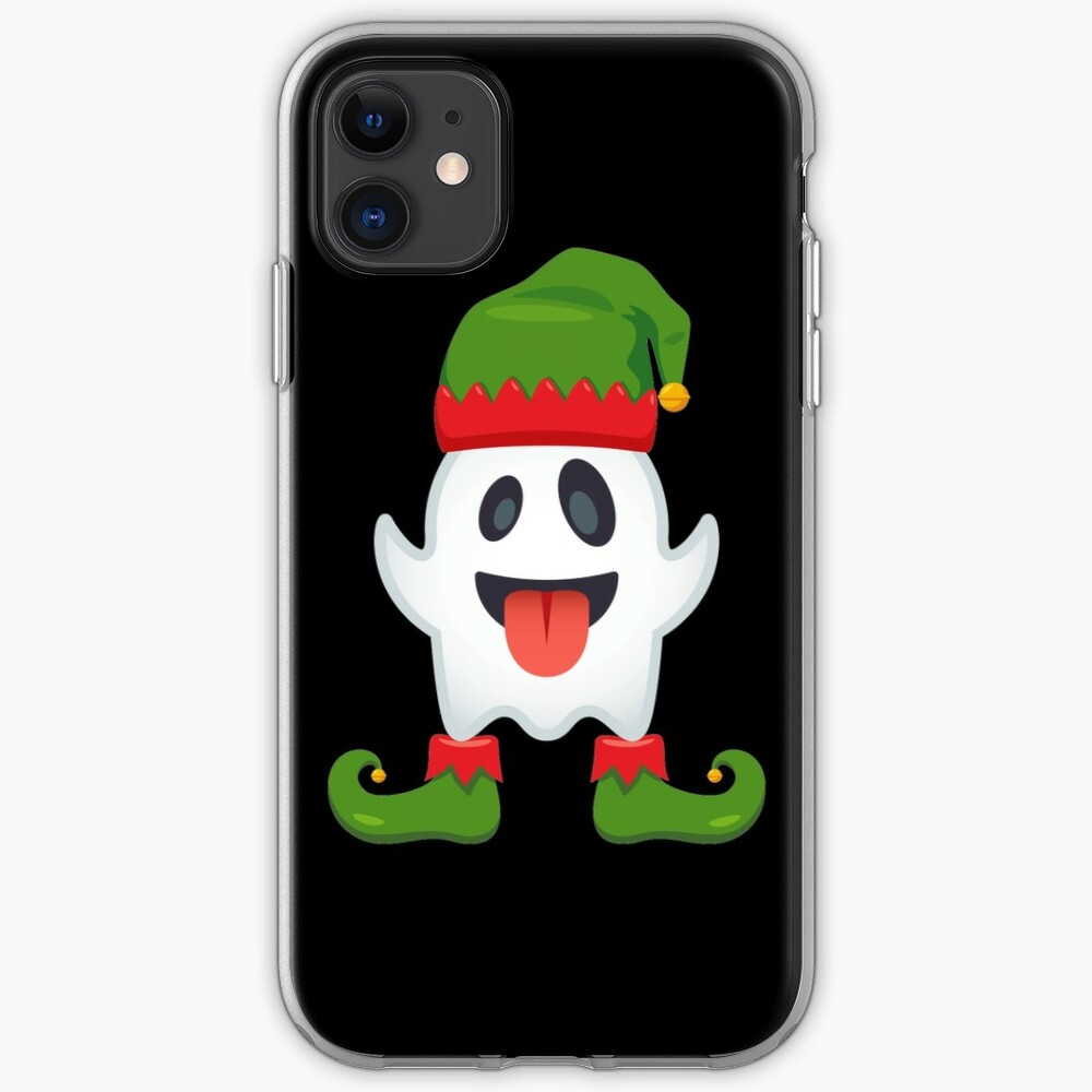 OMG Santa Coming iPhone Case & Cover