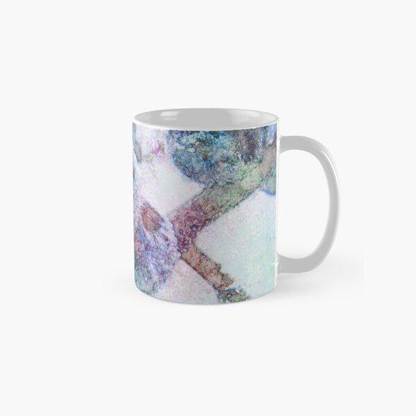 Vibrant Frost 1 Classic Mug