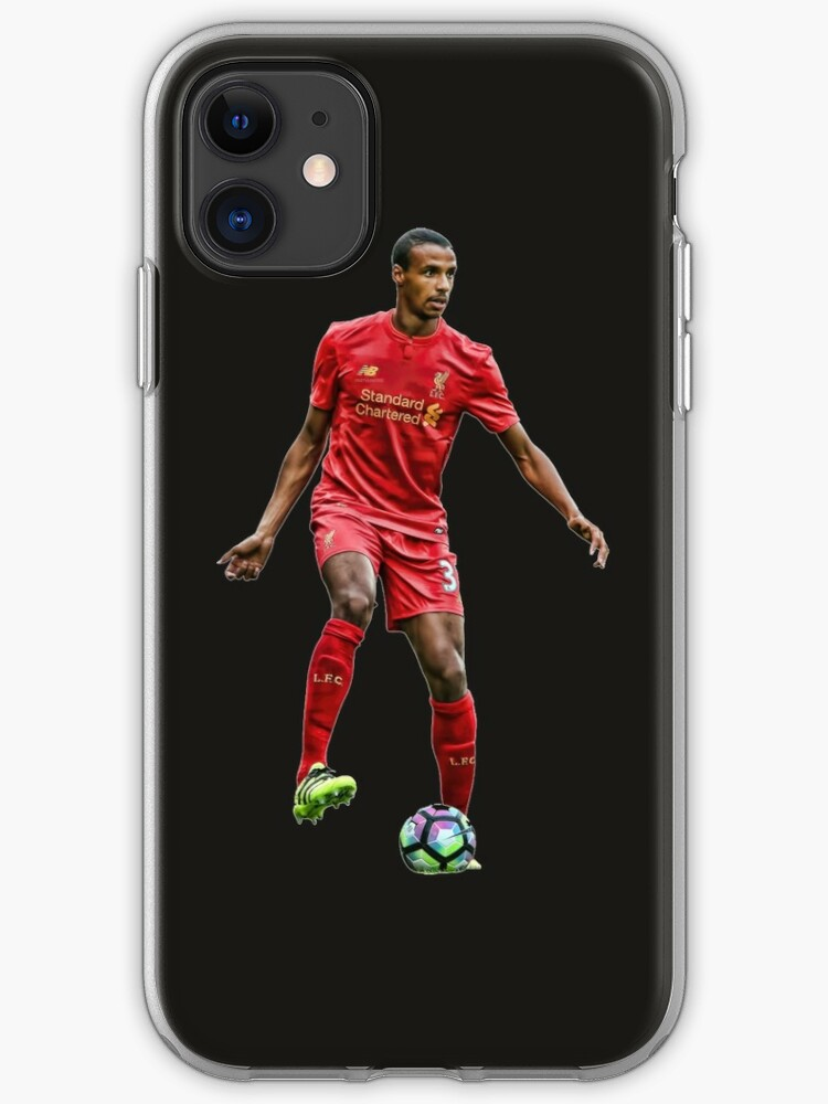 Jordan Henderson Wallpaper Iphone Case Cover By Stationsmile Redbubble
