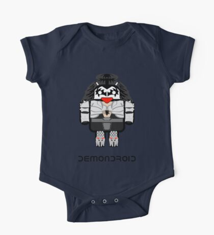 Demondroid Kids Clothes
