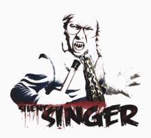 Silent Singer Psychoville