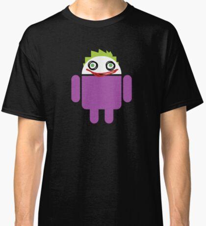 Jokeroid Classic T-Shirt