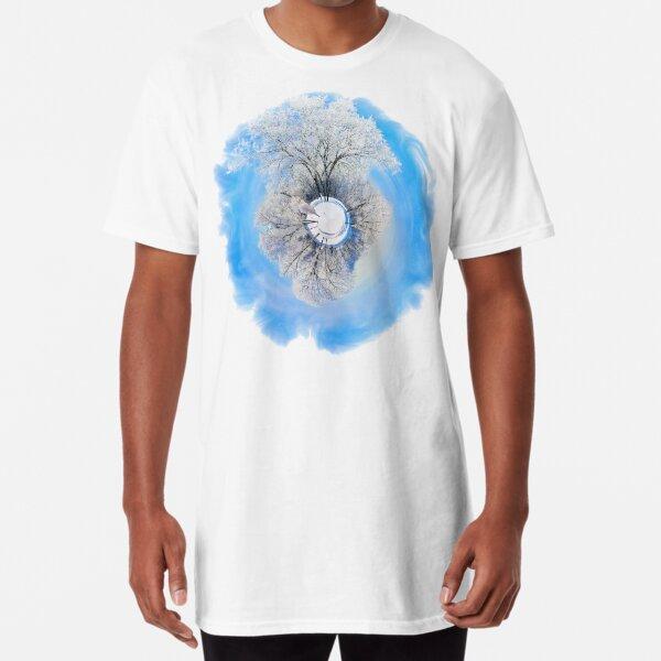Winter World 1 Long T-Shirt