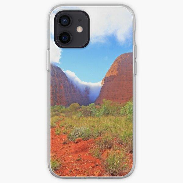 Kata Tjuta National Park iPhone Soft Case