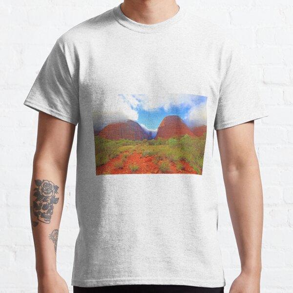 Kata Tjuta National Park Classic T-Shirt