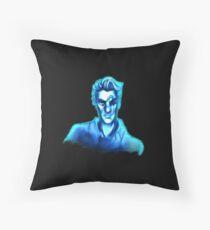 Handsome Jack Digi Clone w/o blood 2 of 3 Floor Pillow