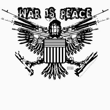 War is Peace by TheRift