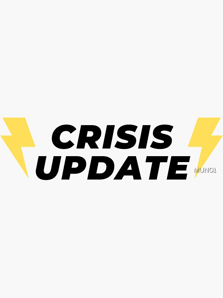 Crisis Update by MUN01