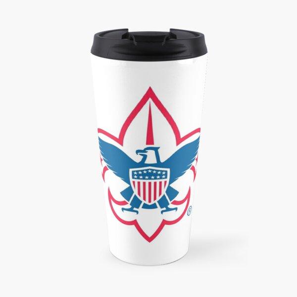 BSA Logo Travel Mug