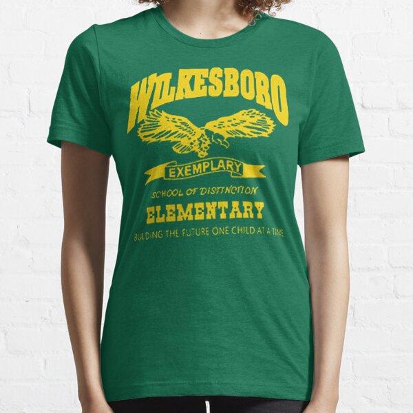 Avril Lavigne Sk8er Boi Green Wilkesboro T-Shirt Essential T-Shirt
