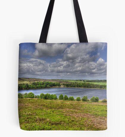 Lockwood Beck Lake Tote Bag