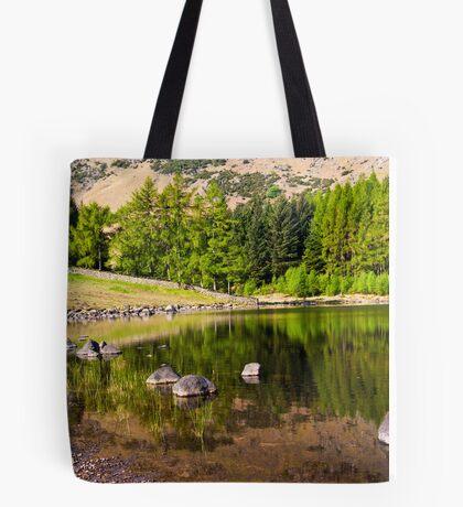Reflections - Blea Tarn Tote Bag