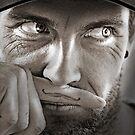 Dragan Eyes by Luke Griffin